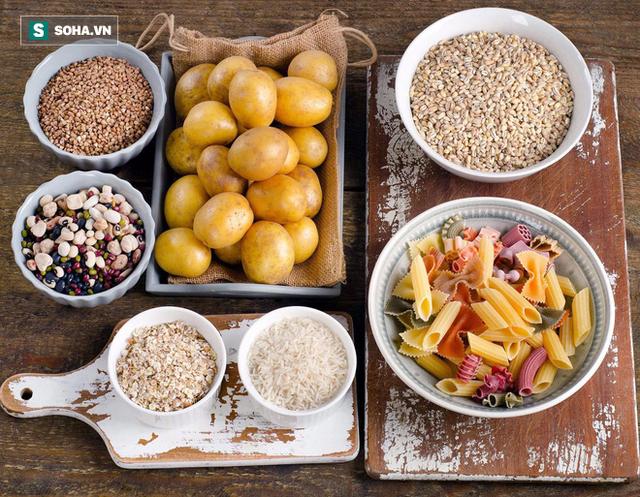 Không ăn tinh bột để giảm cân, giữ dáng: Trào lưu làm đẹp hay phá hoại nhan sắc, sức khoẻ?