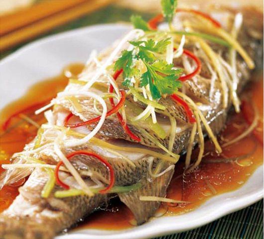Không phải ai cũng biết cách ăn cá tốt nhất và 4 kiểu người cấm kị