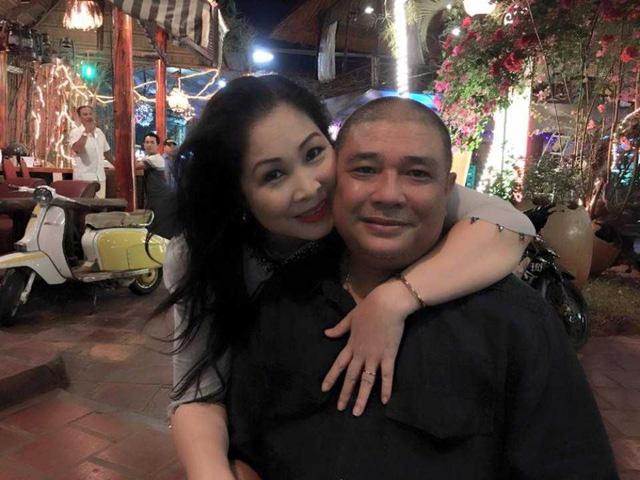 Màn tỏ tình của Hồng Vân với ông xã 20 năm trước bất ngờ được khơi lại