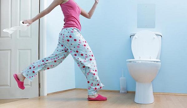 Nhịn đi vệ sinh thời gian dài có thể khiến bạn... đột tử