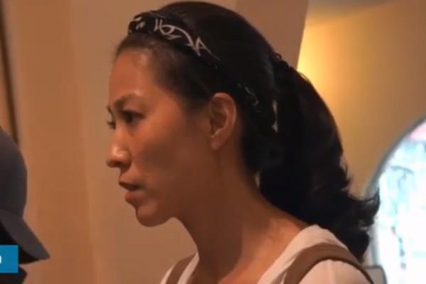Phạm Anh Khoa rớm nước mắt xin lỗi vợ và chỉ muốn được ôm con gái