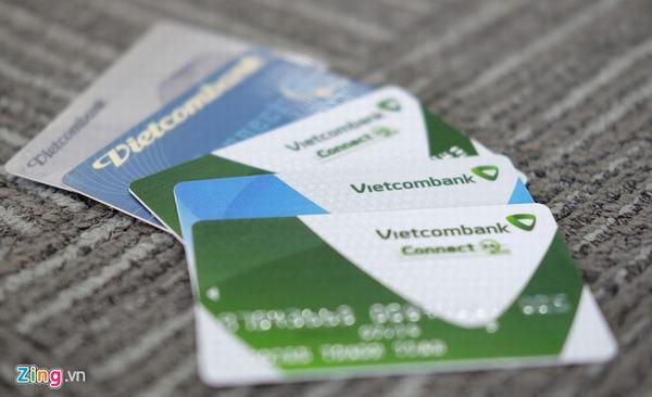 Sẽ giới hạn số tài khoản thanh toán, thẻ ATM mở cho mỗi người