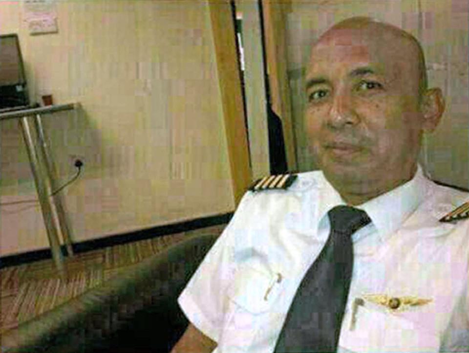 soc: bi an may bay mh370 mat tich cuoi cung da duoc giai dap hinh anh 2