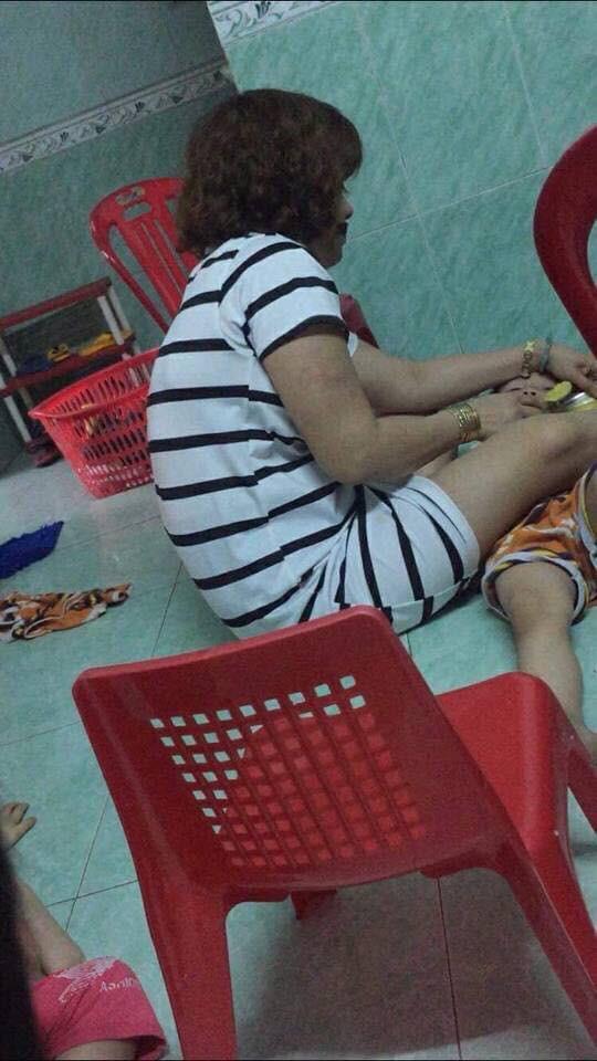 Sốc với clip đánh trẻ mầm non dã man trong giờ ăn ở Đà Nẵng - Ảnh 3.