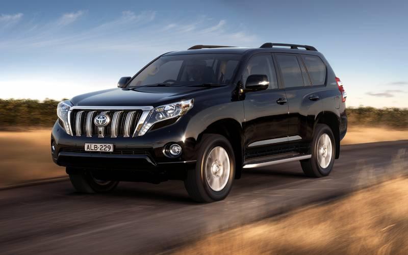 Cập nhật giá bán chi tiết xe Toyota tháng 7/2018: Toyota Vios tăng nhẹ
