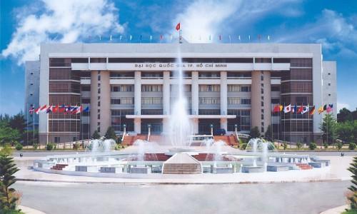 Hai đại học Việt Nam lot top 1.000 trường hàng đầu thế giới
