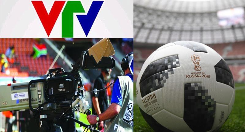 'Soi' bảng giá kỷ lục cho quảng cáo ở World Cup 2018 của VTV