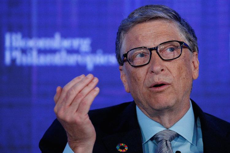 Thói quen xấu mà Bill Gates thừa nhận đã phải từ bỏ để thành công