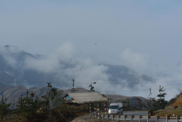 Top 7 cung đường đèo hiểm trở bậc nhất Việt Nam