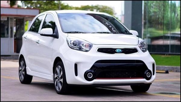 Xe ô tô mới 2018 giá rẻ nhất tại thị trường Việt Nam