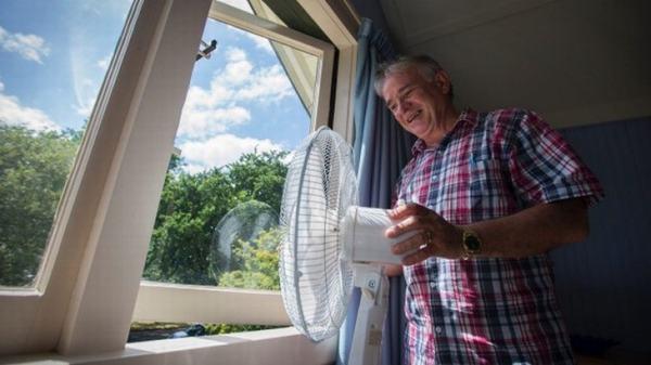 11 mẹo cực hay giúp nhà bạn mát rười rượi trong thời tiết mùa hè nắng nóng 40 độ C