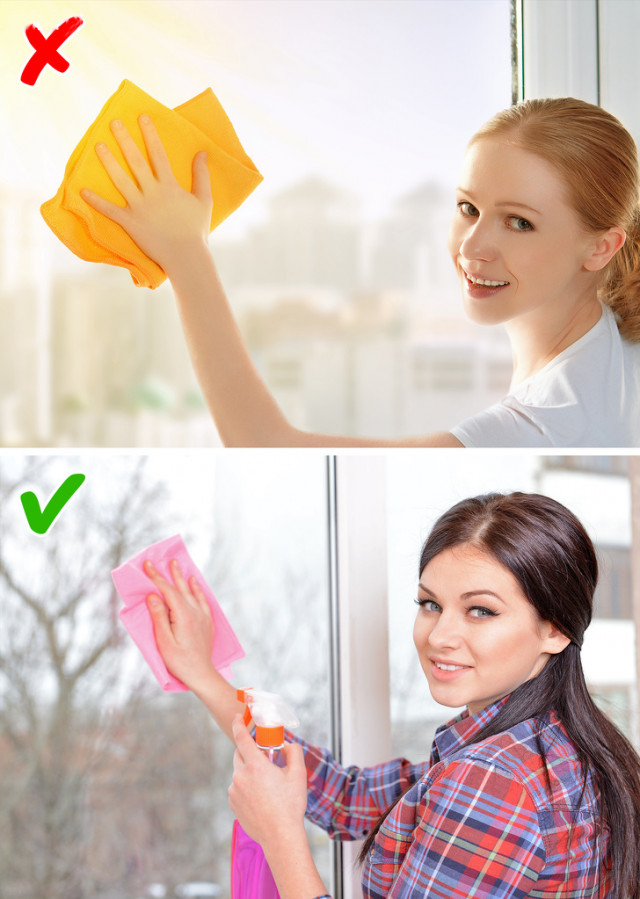 16 mẹo vặt tuyệt hay giúp chị em tiết kiệm thời gian dọn dẹp nhà