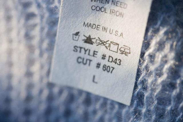 2 lưu ý không được phép quên để giữ đồ màu trắng luôn mới đẹp