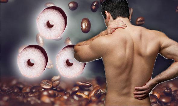 Ăn các thực phẩm này, tình trạng đau lưng trở nên trầm trọng hơn