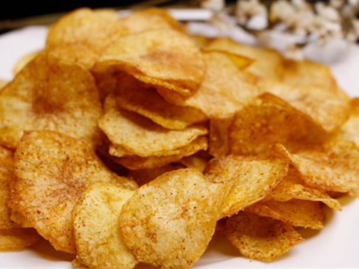 Bạn có thể rất sốc khi biết thành phần của những món ăn quen thuộc này