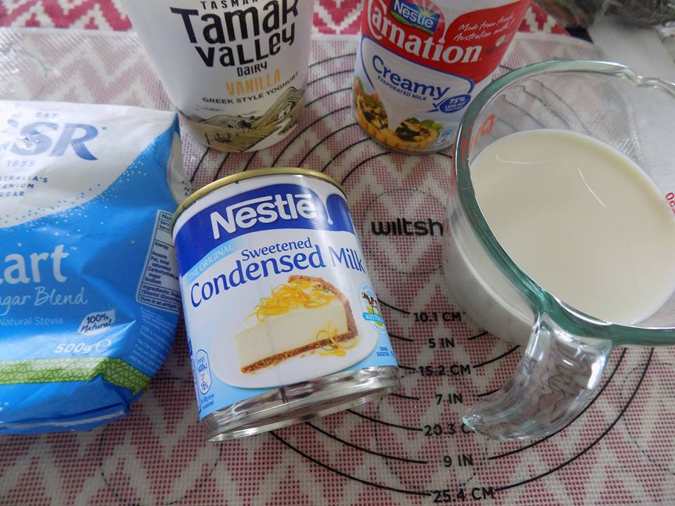 Cách làm sữa chua dẻo giúp hạ nhiệt những ngày nắng nóng