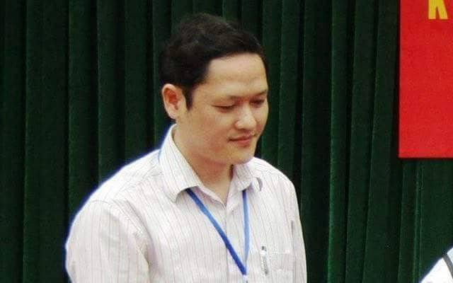 Ông Vũ Trọng Lương – Phó trưởng phòng Khảo thí và Kiểm định chất lượng Sở GDĐT Hà Giang đã trực tiếp phù phép điểm hơn 300 bài thi của 114 thí sinh tại cụm thi THPT quốc gia tại Hà Giang.
