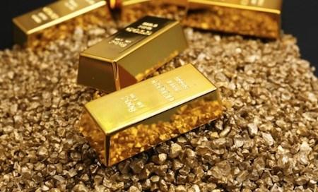 Giá vàng hôm nay 10/7: USD giảm, vàng bật tăng mạnh