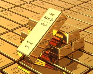 Giá vàng hôm nay 18/7: Sụt giảm