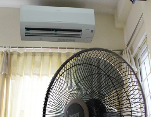 Hành động đơn giản không ngờ để bật điều hòa không lo tiền điện tăng vọt