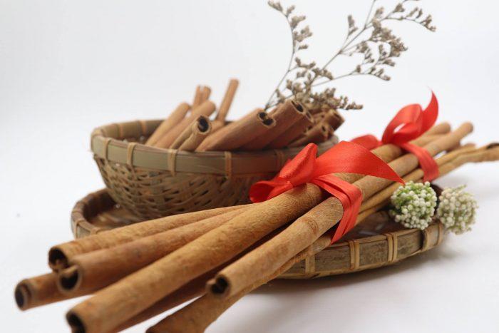 Những loại gia vị có sẵn trong gian bếp nhà bạn giúp đẩy lùi bệnh tiểu đường