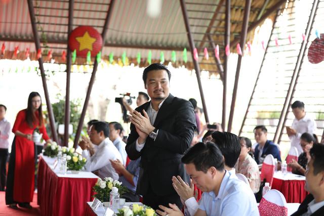 Ra mắt công viên hoa hồng lớn nhất Việt Nam