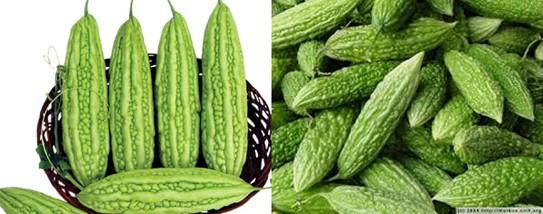 Rùng mình những loại rau củ sắp thối lại được tiểu thương