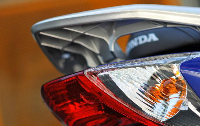 Số phận Honda Dylan xưng