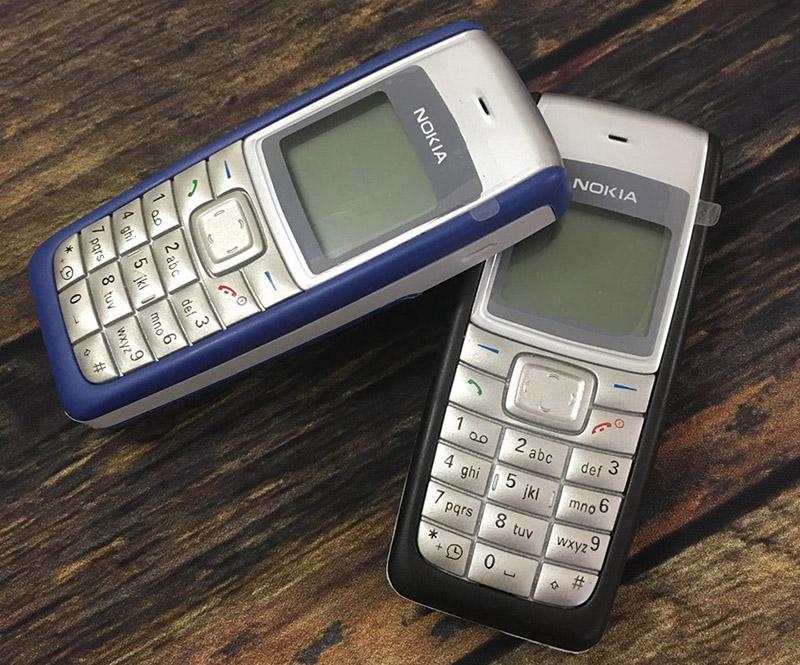 Thật bất ngờ khi đây là chiếc điện thoại bán chạy nhất trong lịch sử nhân loại