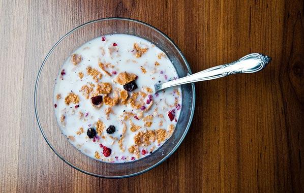 Ăn những loại thực phẩm này buổi sáng thì thà nhịn đói còn tốt hơn