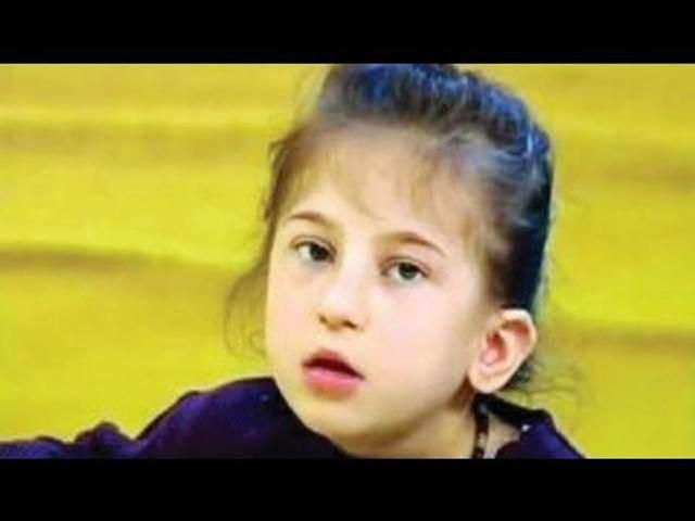 Bé gái 'truyền nhân' của nhà tiên tri mù Vanga đã dự đoán những gì về thế giới?