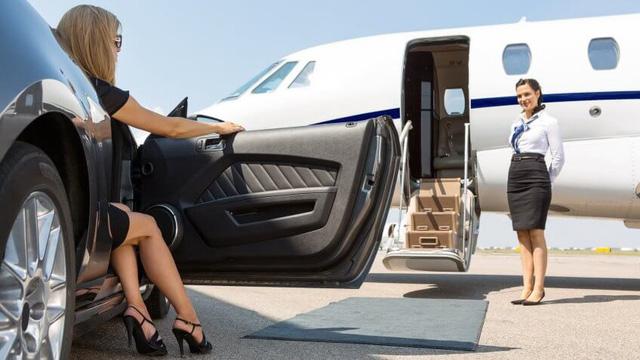 Nghĩa là, mỗi ngày nếu đi trực thăng bạn tốn 2.254 đôla - quả là một khoản chi phí khổng lồ để di chuyển.