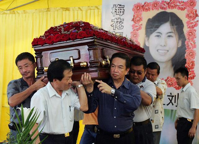 Những chiếc túi nilon chứa 7 phần thi thể trôi sông tố cáo tội ác không thể dung thứ của gã đàn ông giết người tình vì tiền