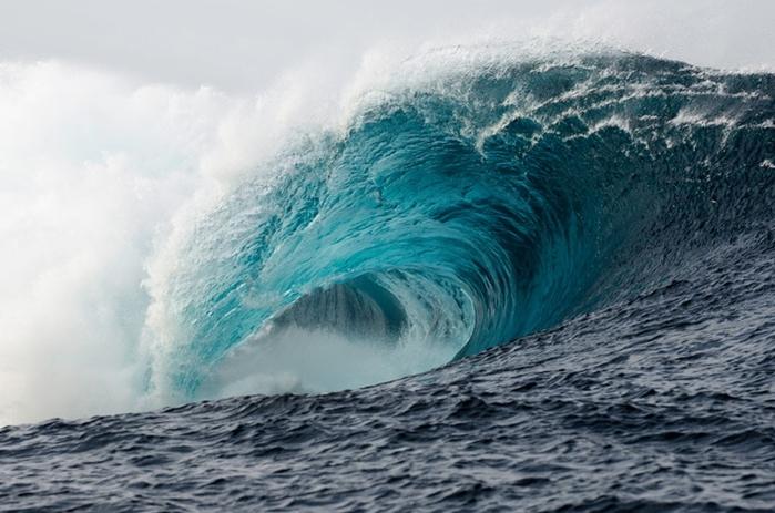 Những hiện tượng tự nhiên giúp báo hiệu thảm họa sắp xảy ra