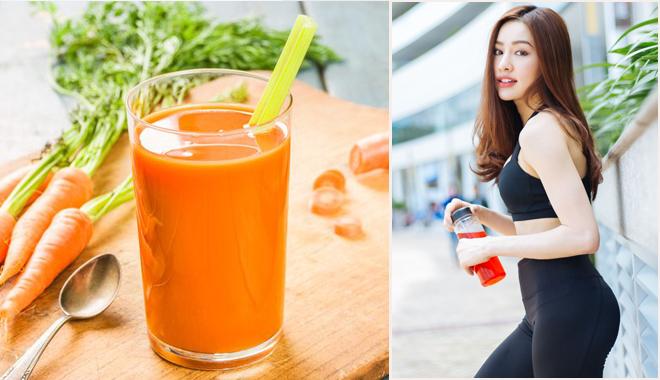 Những loại thực phẩm giúp ngăn cơ thể trữ nước