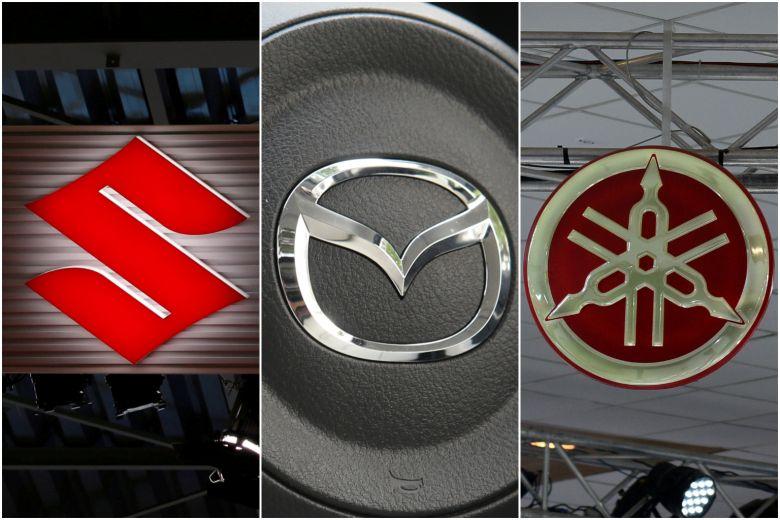 Tin chấn động: Suzuki, Mazda, Yamaha giả mạo dữ liệu phát thải khí của hơn 6.000 xe ô tô