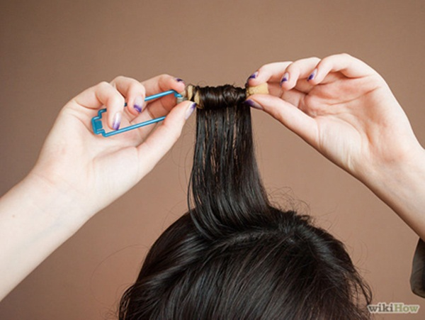 Với mẹo đơn giản này, tóc bạn sẽ luôn cúp đẹp mà chẳng cần máy uốn