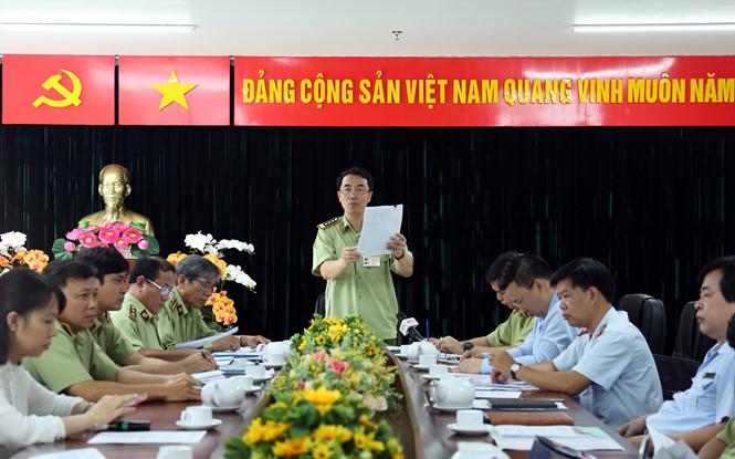 Vụ Con Cưng: Phó thủ tướng yêu cầu khẩn trương kết luận trước 1/9