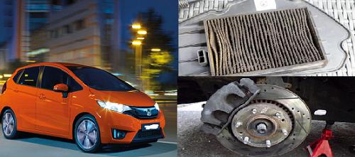 8 bộ phận hay hư hỏng nhất của ô tô tài xế nhất định phải biết