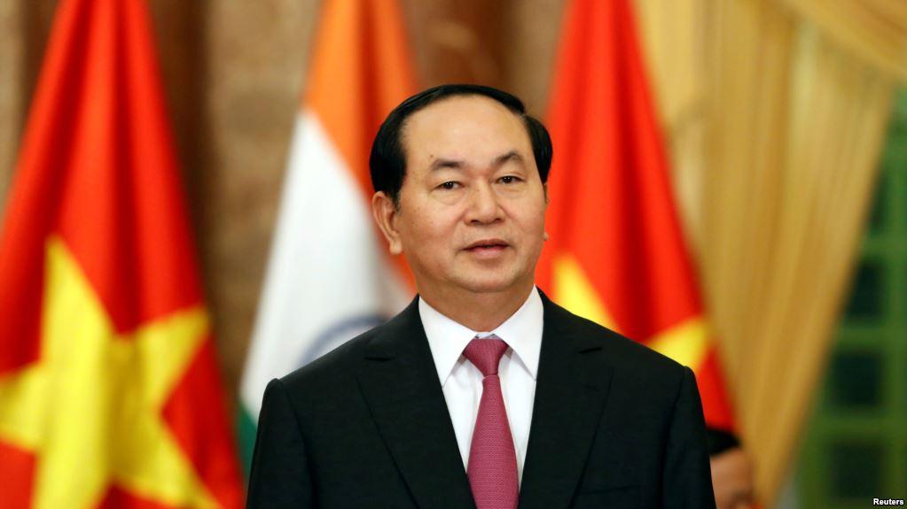 Chủ tịch nước Trần Đại Quang từ trần, ai sẽ đảm nhiệm thay?