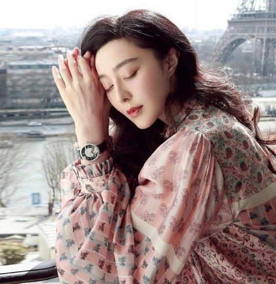 Cảnh báo sự nguy hiểm của showbiz Trung Quốc