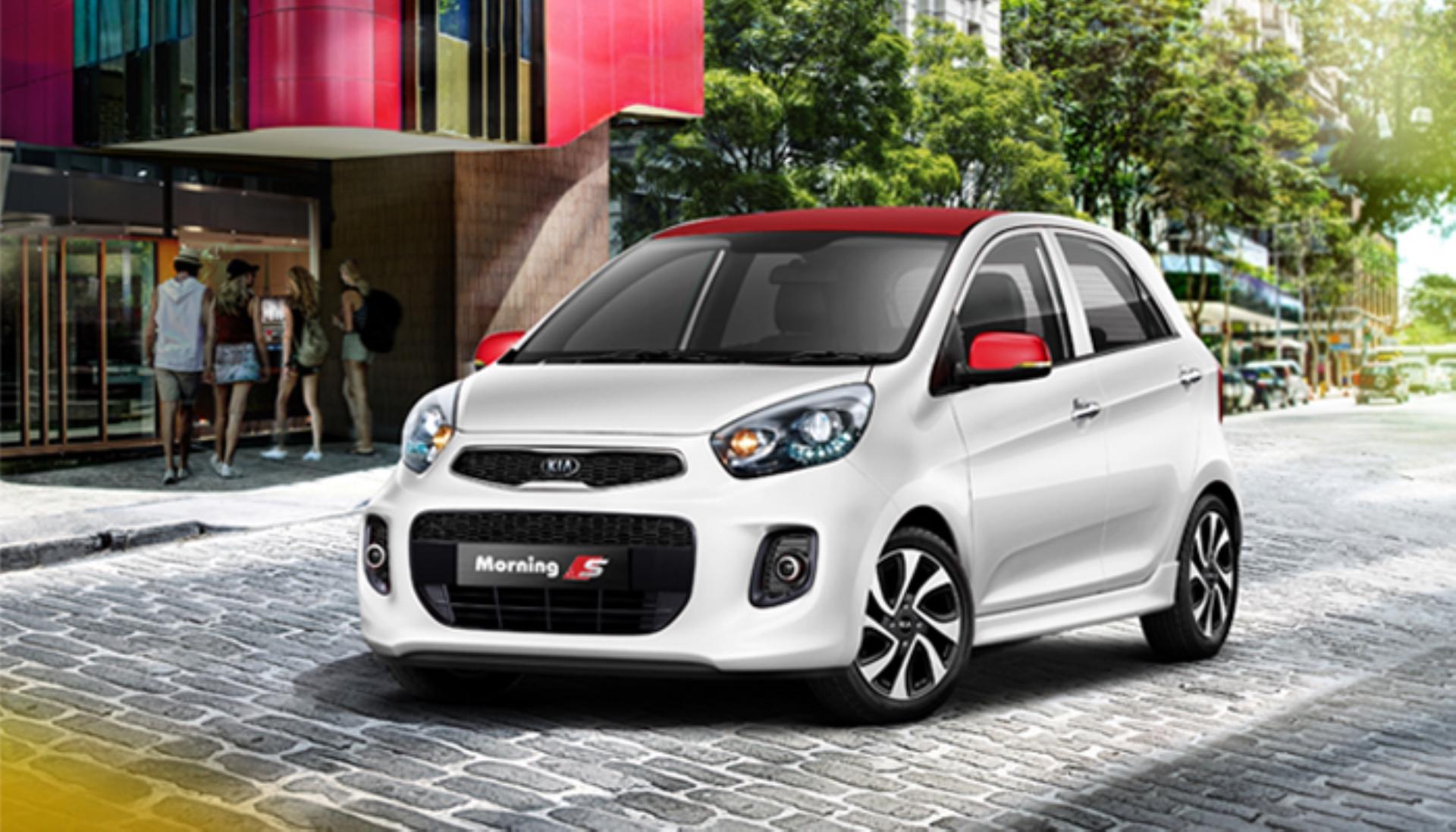 Giá bán chi tiết cho từng mẫu xe Kia tháng 9/2018 tại Việt Nam