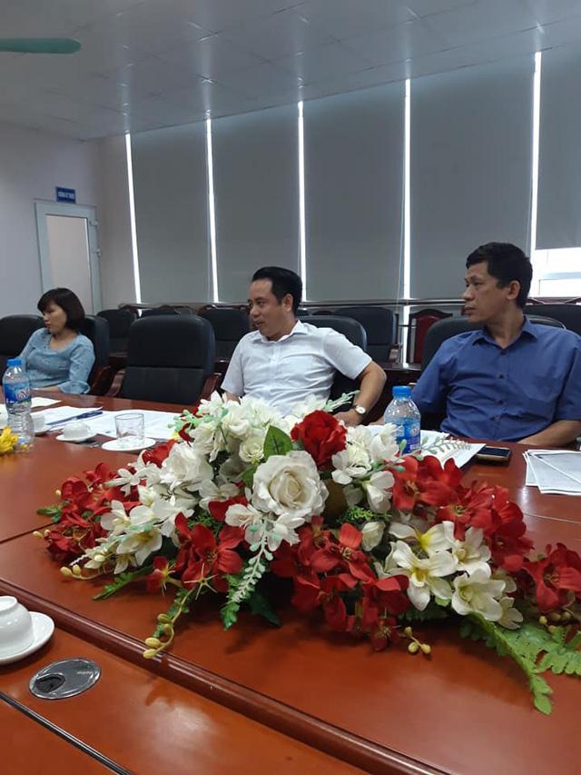 Hơn 200 tấn chất thải nguy hại phơi nắng mưa ở Thái Nguyên: Phát ngôn