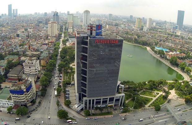 Lương chủ tịch Nguyễn Hoàng Anh hơn 13,3 triệu, lãnh đạo SCIC hơn 65 triệu/tháng?