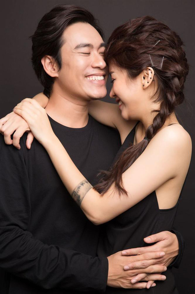 Kiều Minh Tuấn - An nguy yêu nhau là thật?