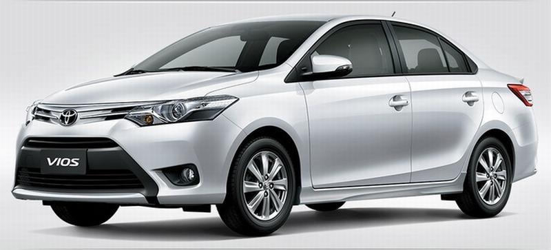3 điểm yếu của Toyota Vios - chiếc xe đang bán chạy nhất thị trường Việt