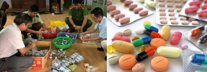 Cảnh báo thuốc Thần tiên gây đau dạ dày, thuốc trị tiểu đường có thể gây tử vong nhanh