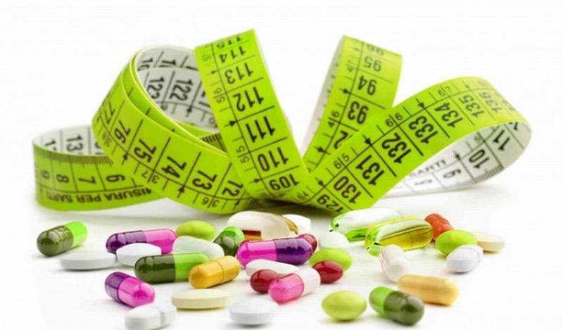 Chất Sibutramine không tốt cho người bị tim mạch, cao huyết áp