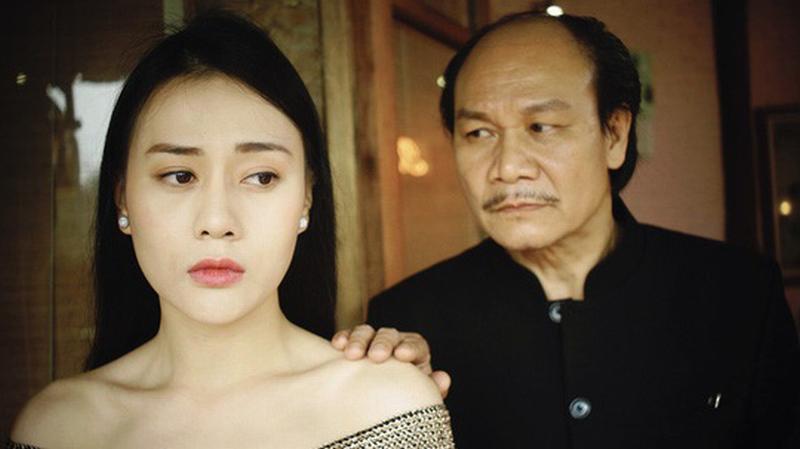 Choang voi bang gia quang cao tren truyen hinh: Quynh bup be van chao thua truoc phim nay
