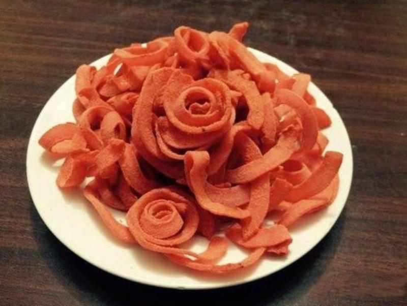Công dụng thần kì của cà rốt